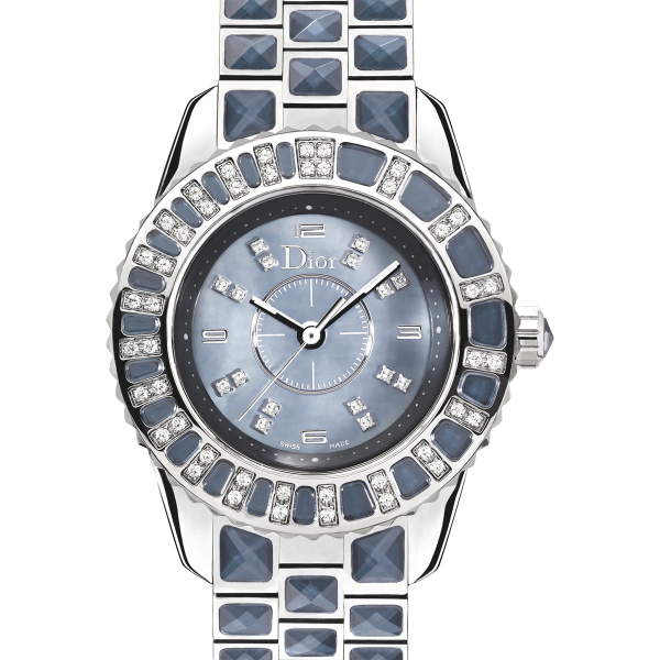 101 Dior Christal Ladies Watch Cd11211cm001